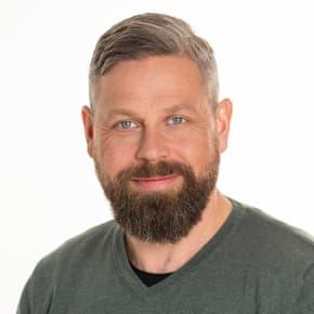 Mathias Winge